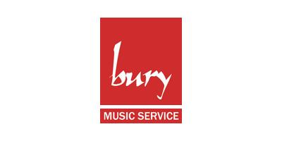 Bury Music Service
